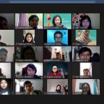We Talks #1 : Siapkan Diri untuk Bekerja di Luar Negeri