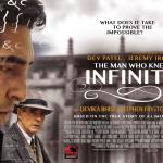 The Man Who Knew Infinity: Si Mutiara Berkilau dari India