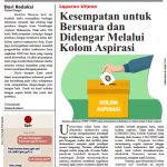 Buletin Morpin Edisi 106/2021